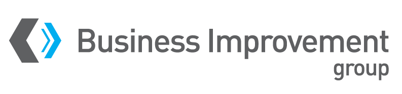 Business Improvement group logo